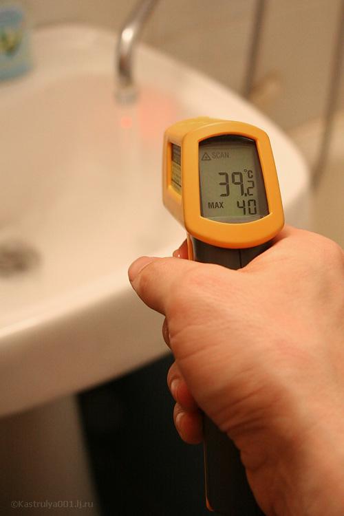 инфракрасный термометр Fluke 62 mini